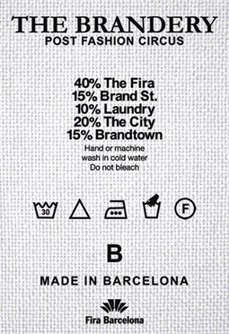 The Brandery Summer Edition – Fashion Tradeshow in Barcelona | Barcelona Life | Scoop.it