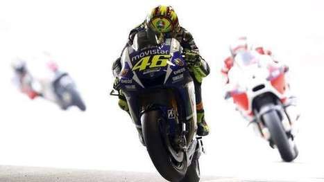 Nearly five years Yamaha of waiting pays off | Sport News | Scoop.it