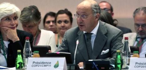 Les finances de la COP21 dans le rouge à 3 mois de la conférence de Paris   Communication for Sustainable Social Change   Scoop.it