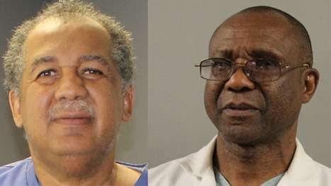 2 charged in health care fraud scheme out of Oak Park podiatry office - WDIV Detroit | REVENUE CYCLE NEWS | Scoop.it