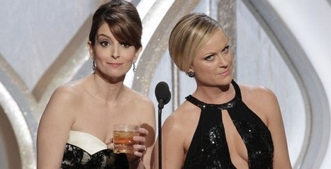 2014 Golden Globes nominees announced - complete list | All that's new in Television and Film | Scoop.it