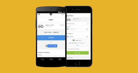 Shopify With Google Wallet Will Increase Traffic On Your Mobile-Friendly E-Commerce Site | Hire PHP Programmer India | Scoop.it