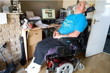 Video: Bedroom tax could force disabled Coleford man to move from specially-adapted home | The WOW Petition | Scoop.it