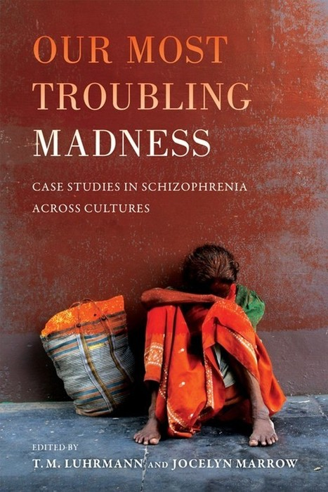 Shelf Help: 'Our Most Troubling Madness: Case Studies in Schizophrenia Across Cultures' | Criminology and Economic Theory | Scoop.it