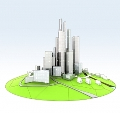 Using Information and Communications Technology Promotes Sustainability in Cities | Digital Sustainability | Scoop.it
