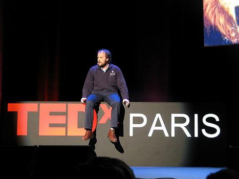 François Taddei, Dominique Sciamma, deux parcours, une même volonté de changer le monde | Knowtex Blog | Numérique & pédagogie | Scoop.it