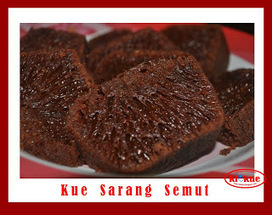 Resep Kue Sarang Semut   Resep Masakan   Scoop.it