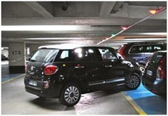 LC System Consulting - Location LED - Parking intelligent | système guidage parking | Scoop.it