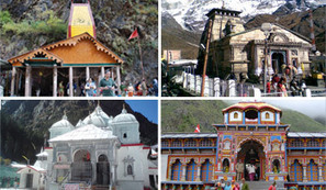 Explore the majestic pilgrimages in India and relish the tranquility | window to the word | Scoop.it