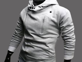 Zip Up Stylish Hoodies Designs For Men - fashion world | Styling Tips for Men | Scoop.it