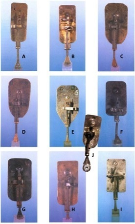 Los microscopios de van Leeuwenhoek | microBIO | Scoop.it