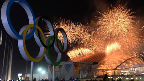 So long, Sochi! Russia closes the most expensive Olympics ever - CBS News | Sochi | Scoop.it