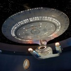 The ambitious plan to build Star Trek's USS Enterprise | DansWorld | Scoop.it