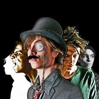 Dada and the Weathermen à l'Euro Music Contest 2014 - AgoraVox | ■ Dargzeun™ World | Scoop.it