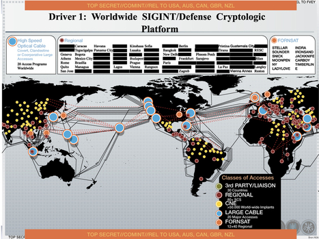How the NSA Monitors Target Computers with Radar Wave Devices   The Daily Information Security Dose   Scoop.it