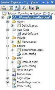 Forms Authentication Ticket In Asp.Net 2.0 3.5 | .NET coding | Scoop.it