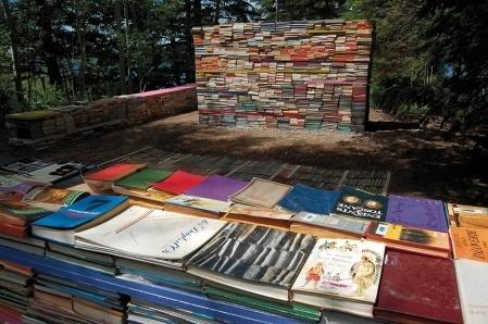 De l'usage des livres désherbés | Biblioweb | BiblioLivre | Scoop.it