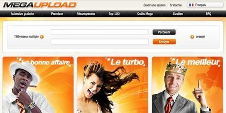 Après MegaUpload, le streaming illégal a muté en profondeur | Hadopi [officiel] | Scoop.it