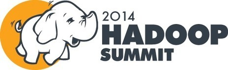 Hadoop Summit Europe 2014 – Call for Abstracts now open! | Big Data Brazil | Scoop.it
