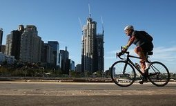 Cyclists bear brunt of new road fines as NSW Liberals accused of 'dash for cash' | Pro Cycling Scoopit | Scoop.it