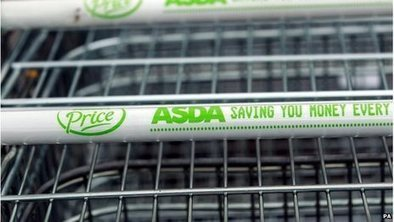 Asda sales and market share rise | Business economics | Scoop.it