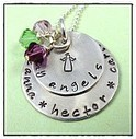 Personalized New Mom Jewelry : Gifts For Adoptive Parents, New Parents | Our Jewelry | Scoop.it