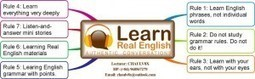 English Communication Registration Form | Hitek Coffee | Scoop.it