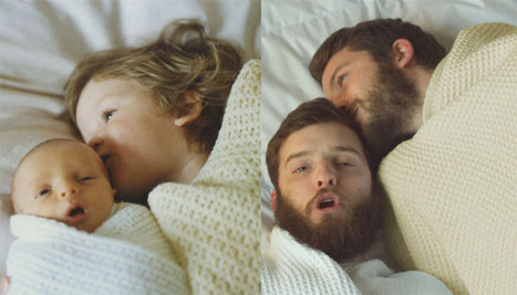 These Two Brothers are Recreating Old Family Photos and it's Hilarious   LaPhoto   Scoop.it