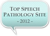 I've guest posted! | Speech-Language Pathology | Scoop.it