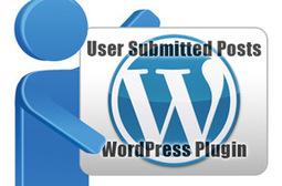 WordPress Plugin: User Submitted Posts : Perishable Press | Boosting Wordpress | Scoop.it