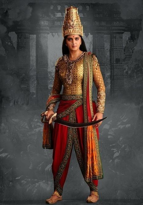 Rudhramadevi First Look Theatrical Trailer Coming Soon | newfilmstills.com | Scoop.it