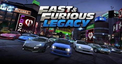 Fast and Furious Legacy Cheats Hack Tool | CheatsGo! | CheatsGo Hacks and Cheats | Scoop.it
