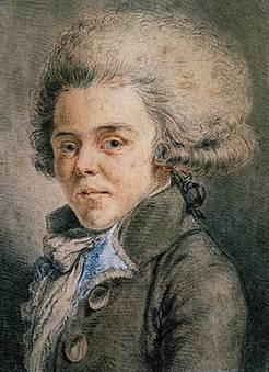 23 juin 1753 naissance d'Antoine Rivaroli dit le Comte de Rivarol | Racines de l'Art | Scoop.it
