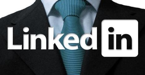 Linkedin, Viadeo y Xing: las webs imprescindibles para buscar trabajo - melty.es | Job&Manage | Scoop.it