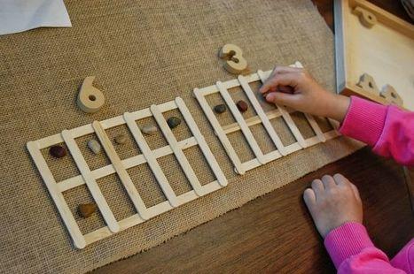 Activitats i jocs   HH-LH matematikaz goxatzen-E.Infantil y primaria disfrutando de las matematicas- Enjoying mathematics   Scoop.it