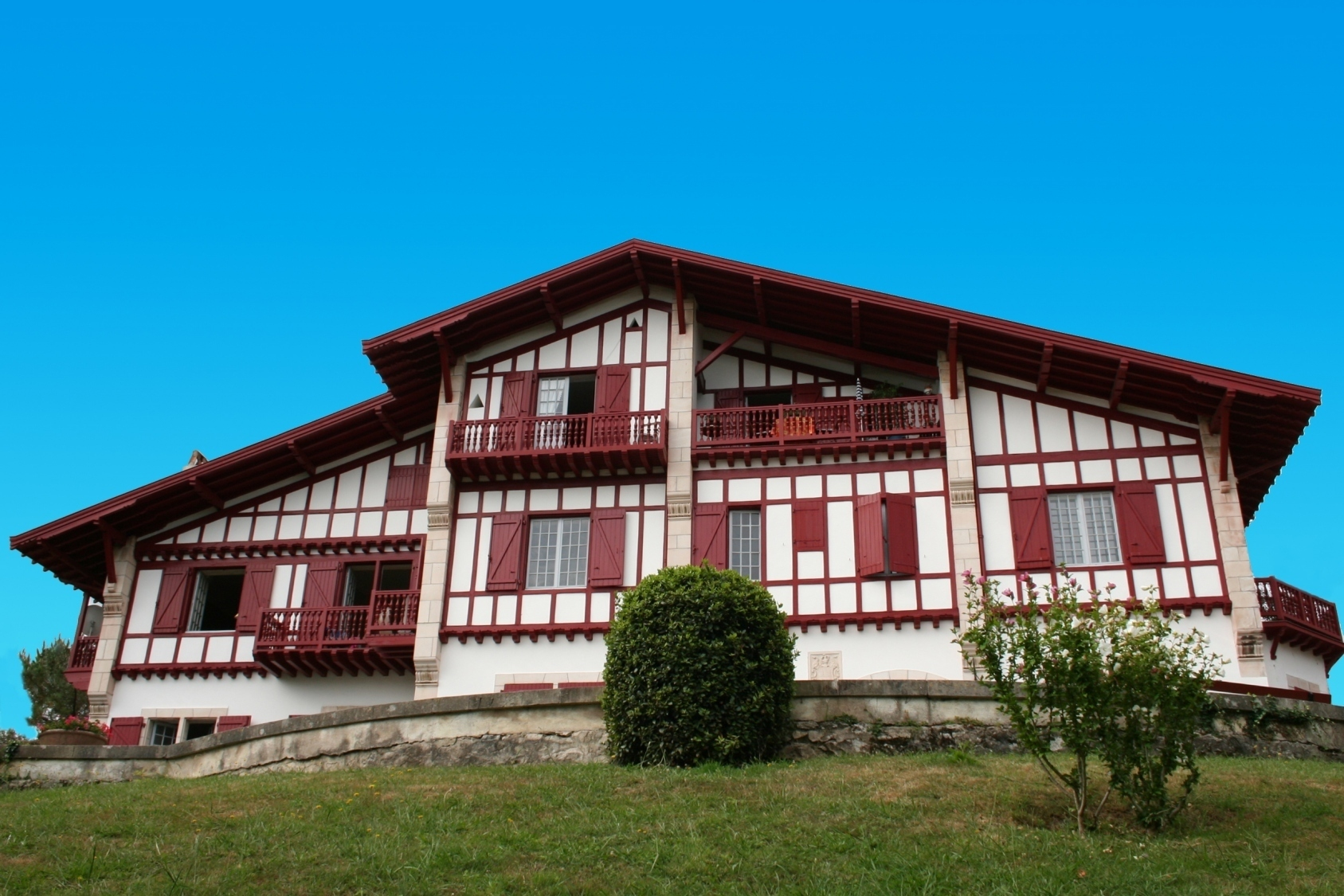 Immobilier Au Pays Basque