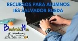 Recursos educativos para alumnos del IES Salvador Rueda | Benalmadelman | Scoop.it