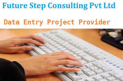 Data Entry Project Providers in East Delhi,Delhi/NCR | DealGali | Job Agency | Scoop.it