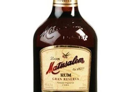 Rum Journal: Matusalem Gran Reserva 18 From the Dominican Republic - Caribbean Journal | All things Dominican Republic | Scoop.it