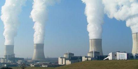 Le nucléaire français est-il en déclin? | Planete DDurable | Scoop.it