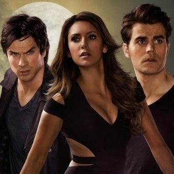 TV Show: The Vampire Diaries Season 6 Episode 14 Online Video Streaming 2015 | Movies Stream 24 | Scoop.it