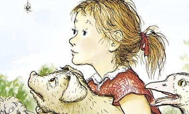 From Charlotte's Web to Stig of the Dump - A Puffin Book quiz | Libraries and Learning | Scoop.it