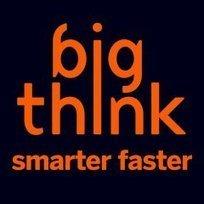 Big Think | Interface, navegación e interactividad digital | Scoop.it