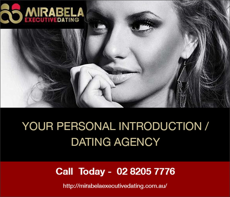 Introduction Agency in Sydney | Dating | Scoop.it