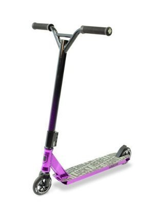 Black Friday 2013 Lucky Clover Pro Scooter, Purple/Black from Lucky Scooter Ads Sales Deals | Football | Scoop.it