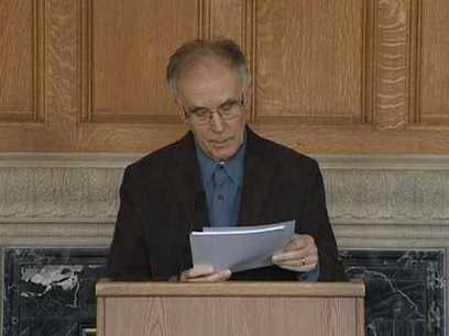 Lunch Poems - Tomaz Salamun - YouTube | Poetry: Searching for Fire in the Trees | Scoop.it