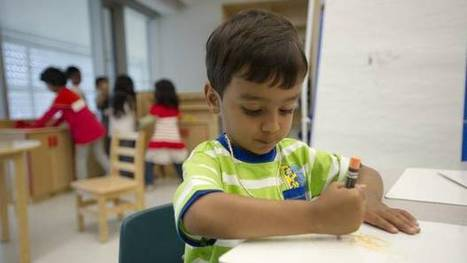 Ontario's all-day kindergarten classes overcrowded, teachers say | Early Childhood and Leadership Inspiration | Scoop.it