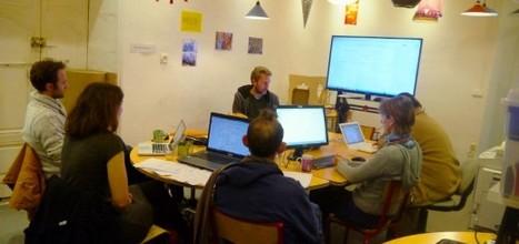 Projet Carte numérique participative du Diois | LATELIER | Cartes libres et médiation numérique | Scoop.it