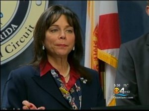 Judge To Decide Fate Of Miami-Dade State Attorney's Write-In Lawsuit - CBS Miami | BloodandButter | Scoop.it