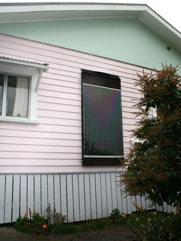 DIY Coke Can Solar Heating Panel | Sustain Our Earth | Scoop.it